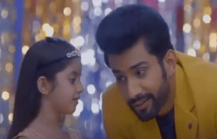 Pinjara Khubsurti ka - The show sees a major time leap - 11th March latest updates