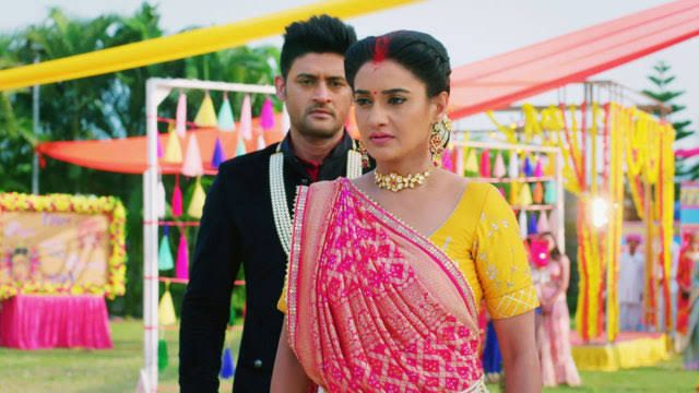 Shaadi Mubarak : Cast, Story, release date, time and much more
