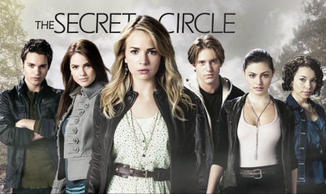 The Secret Circle- Web Series
