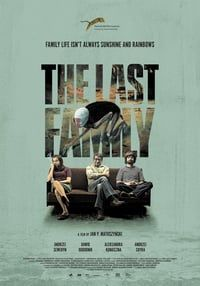 Nonton Film The Last Family (2016) Subtitle Indonesia Streaming Movie Download