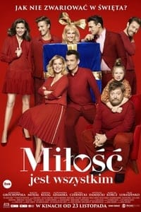 Nonton Film Milosc jest wszystkim (2018) Subtitle Indonesia Streaming Movie Download