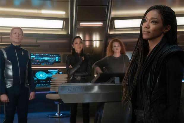 Star Trek: Discovery 3 : Know the plot, cast and release date of the new season.