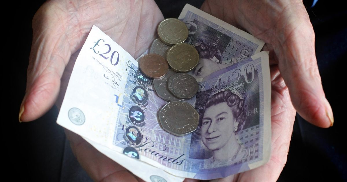 State pension rises revealed - how much it could go up amid call for new rules