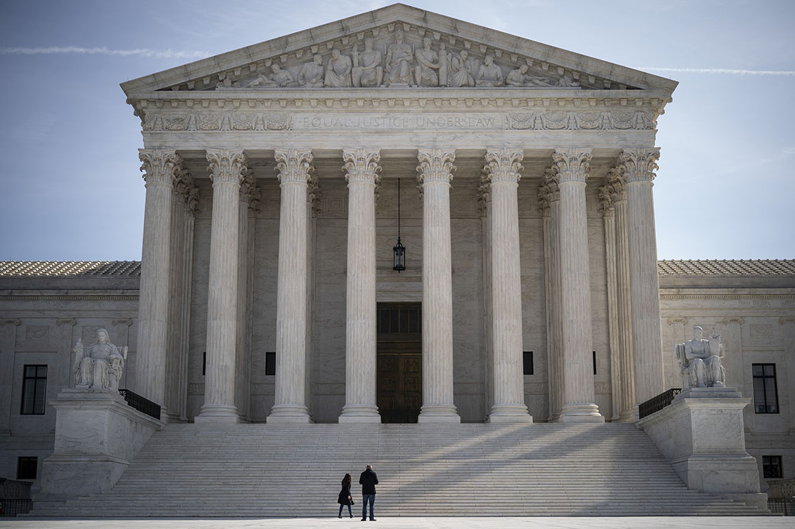 States can punish 'faithless' electors, Supreme Court rules