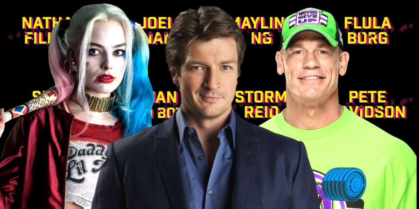 Suicide Squad 2 Cast & Director Confirmed For DC FanDome Party