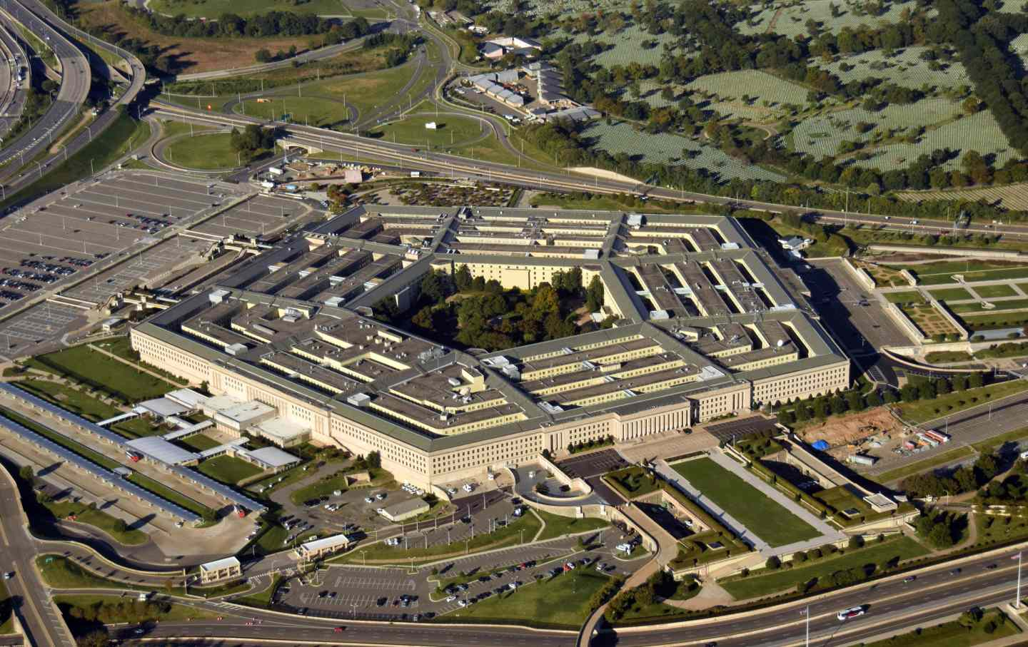 The Beginning of the End for Ever-Rising Pentagon Budgets