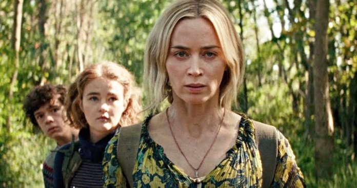 A Quiet Place 2 When will it come out and everything we know so far?