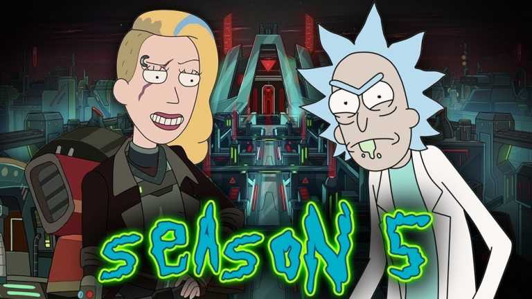 Rick And Morty Season 5: Release Date, Cast, Plot And Everything You Need To Know