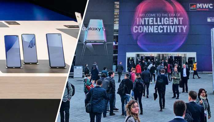 MWC 2021 is postponed again! Here are the new dates