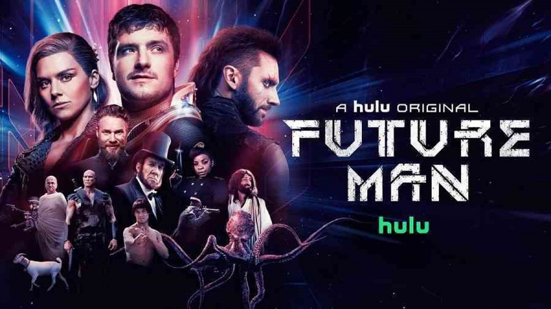 Future Man Season 4 Release Date, Cast, And Plot & All Latest Updates