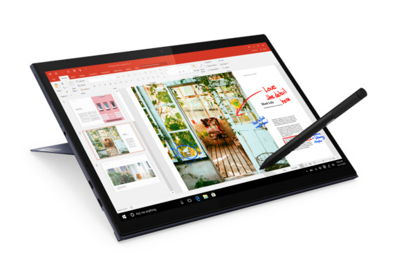 Lenovo Releases New Detachable and Smart Home Devices 1