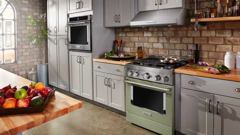 Fuel Your Culinary Passion With These Energy-Efficient Tips For The Kitchen