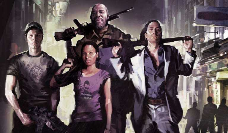 Last Stand Update for Left 4 Dead 2