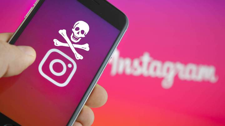 How can Instagram hack you with a simple photo