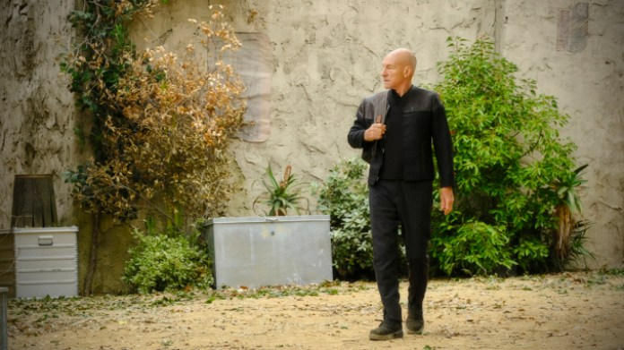 Star Trek Picard Season 2 is coming out soon and everything we know so far-