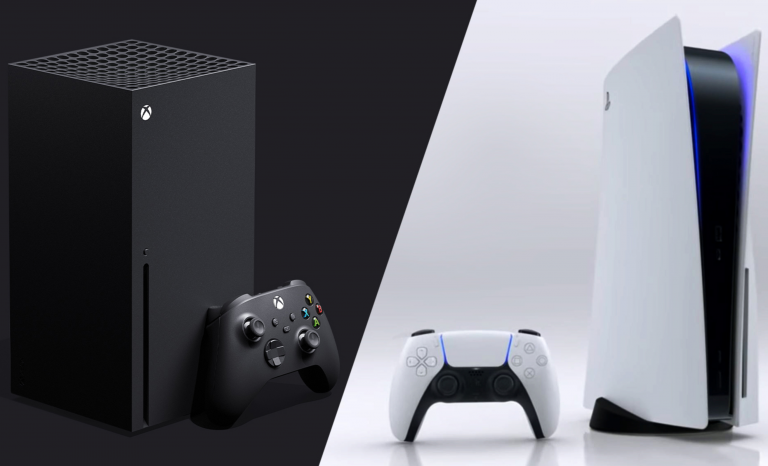 Why messes up with PS5 and Xbox Series X pre-orders?
