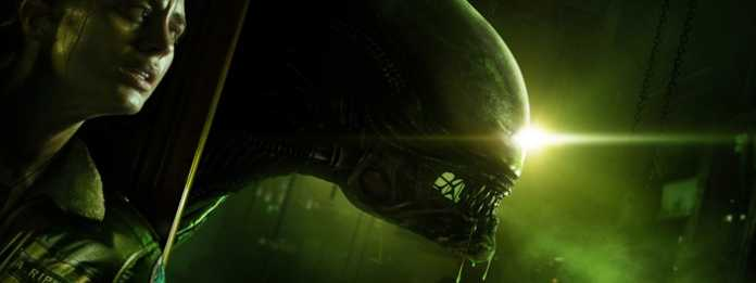 Alien Isolation: Check out the behind-the-scenes image