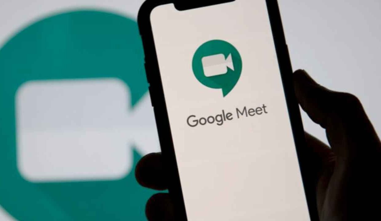 Bad news for free Google Meet! Time restriction