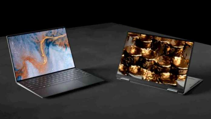 Dell XPS 13 and 15 have been renewed!