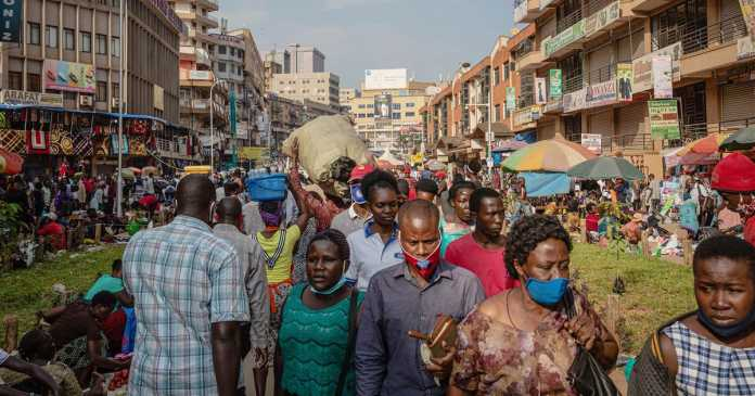 Africa has held off the worst of the coronavirus. Researchers are working to figure out how.
