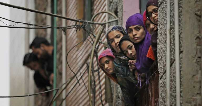 Amnesty halts India operations citing government reprisals