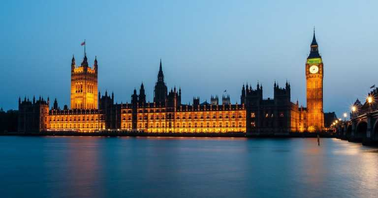 Bars in Houses of Parliament do not have to close under 10pm rule