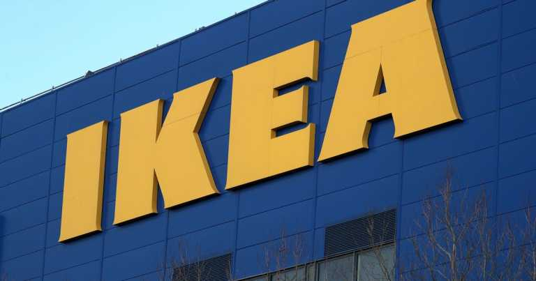 Big change for Ikea as one hugely popular item is removed from sale