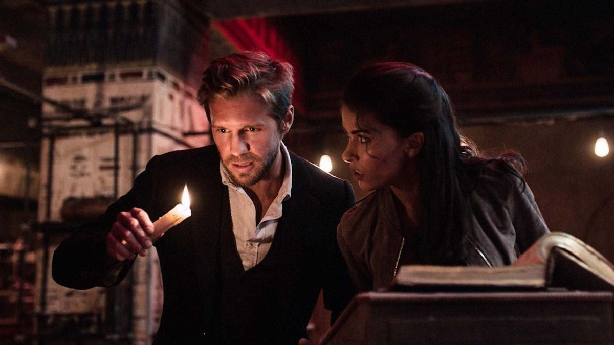 Blood and Treasure Season 2: Expected Release Date, Cast Info and Much More