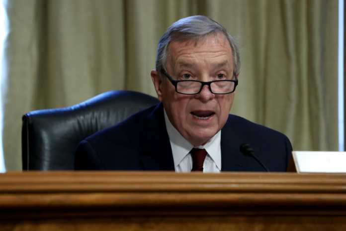 Durbin: 'I worry about the outcome' of the 2020 election