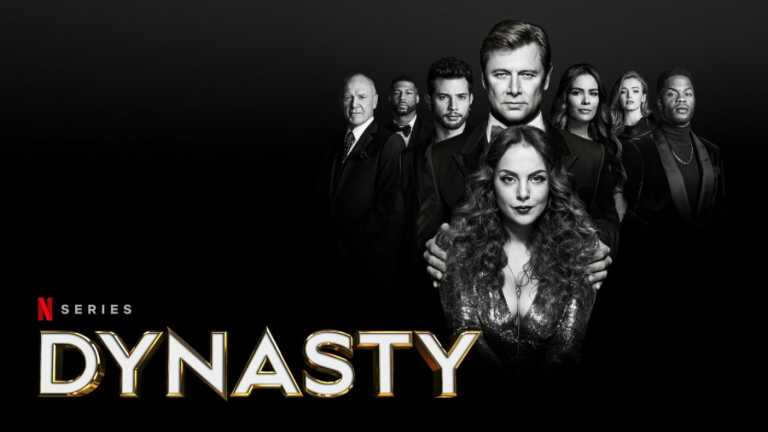 Dynasty Season 4: Netflix Release Date, Cast Info & Everything We Know So Far