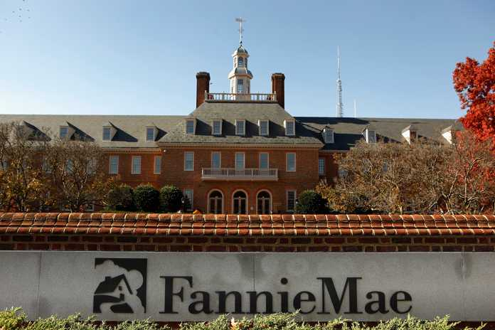 Fannie, Freddie pose risk to financial system, panel says in 'historic' finding