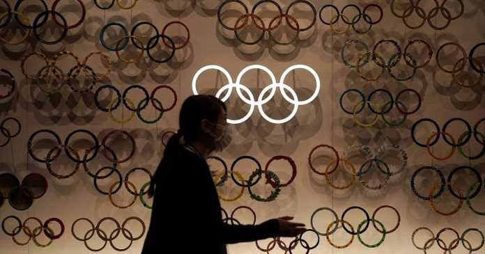 French prosecutors are investigating Tokyo Olympics bid for possible bribery