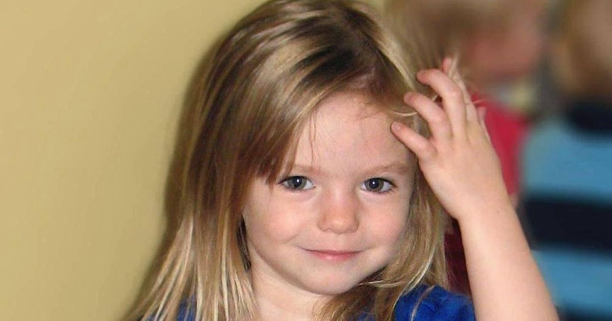 German police 'don't need Madeleine McCann's body to prove suspect murdered her'