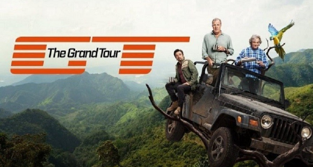 Grand Tour Season 5: Cast, Release Date And More Creativity!!!