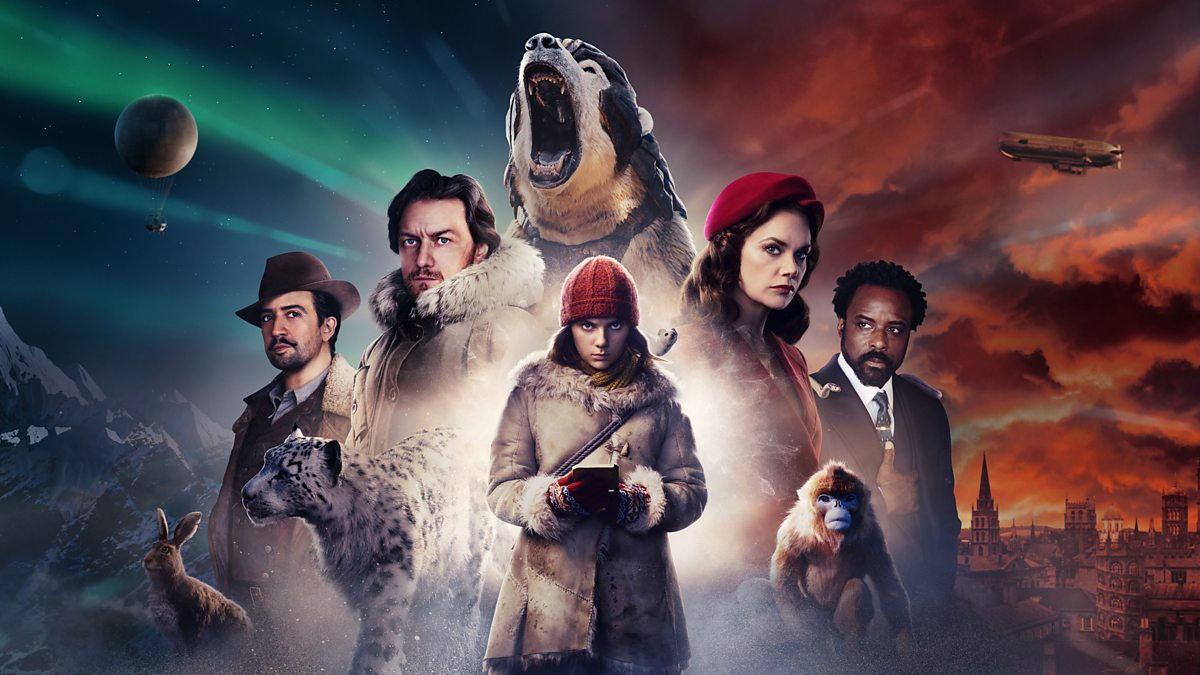 His Dark Materials Season 2: HBO renews the series for a November return.