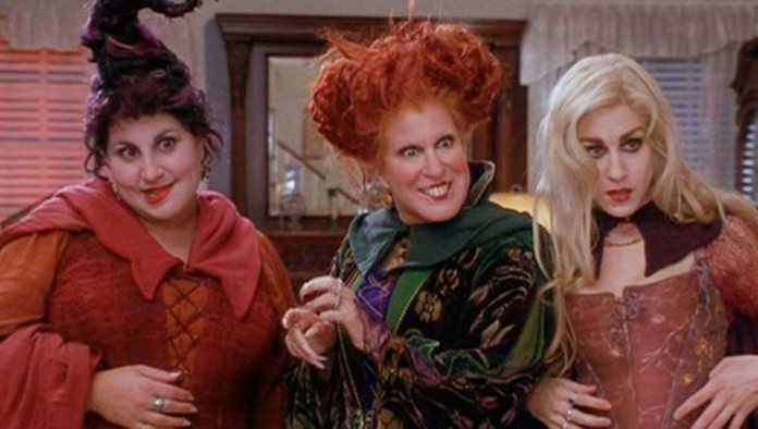 Hocus Pocus 2: Expected Release Date, Cast Info & Every Other Detail
