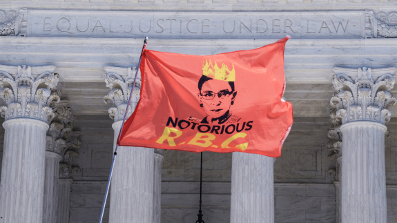 How A Conservative 6-3 Majority Would Reshape The Supreme Court
