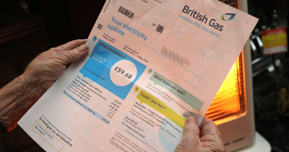How you can cut hundreds of pounds off energy bills in seconds