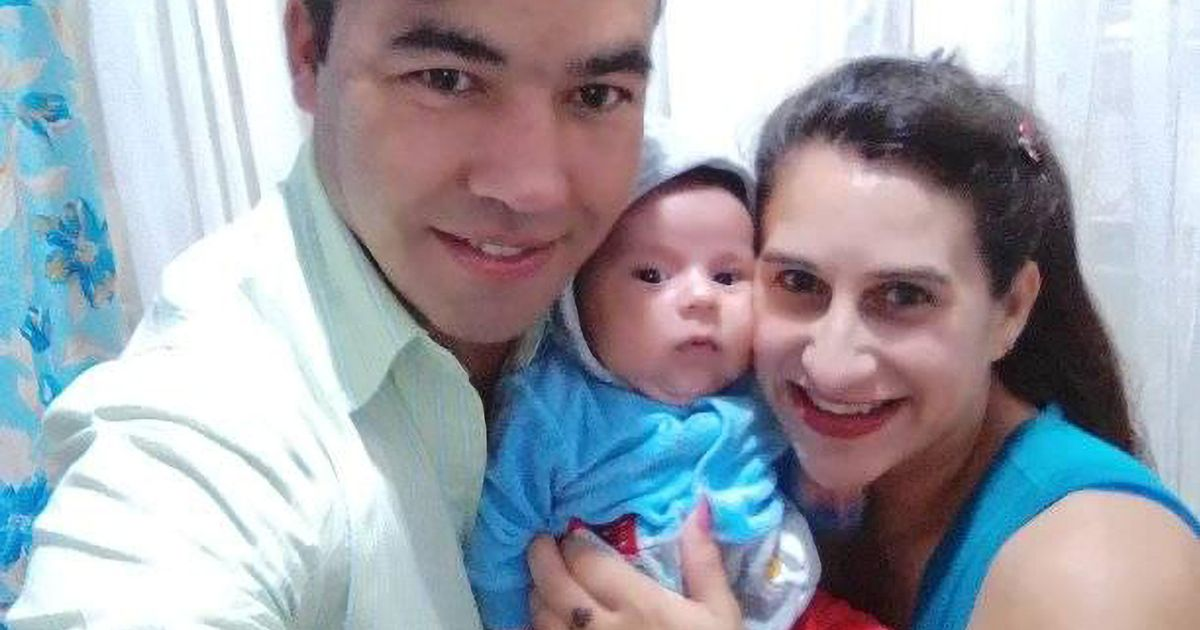 Husband 'killed wife and accidentally poisoned baby through her breast milk'