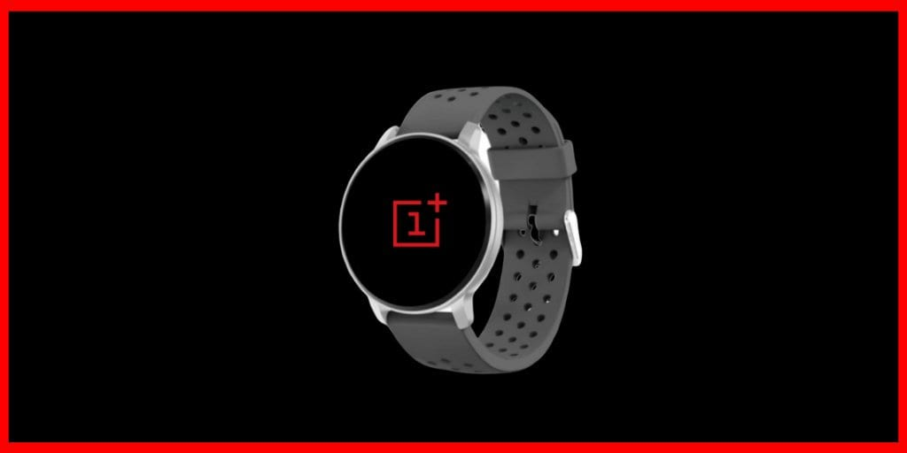 Important Feature Of One Plus Smartwatch Leaked! Know It Now!