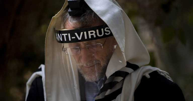 Israel tightens Covid lockdown as infections climb