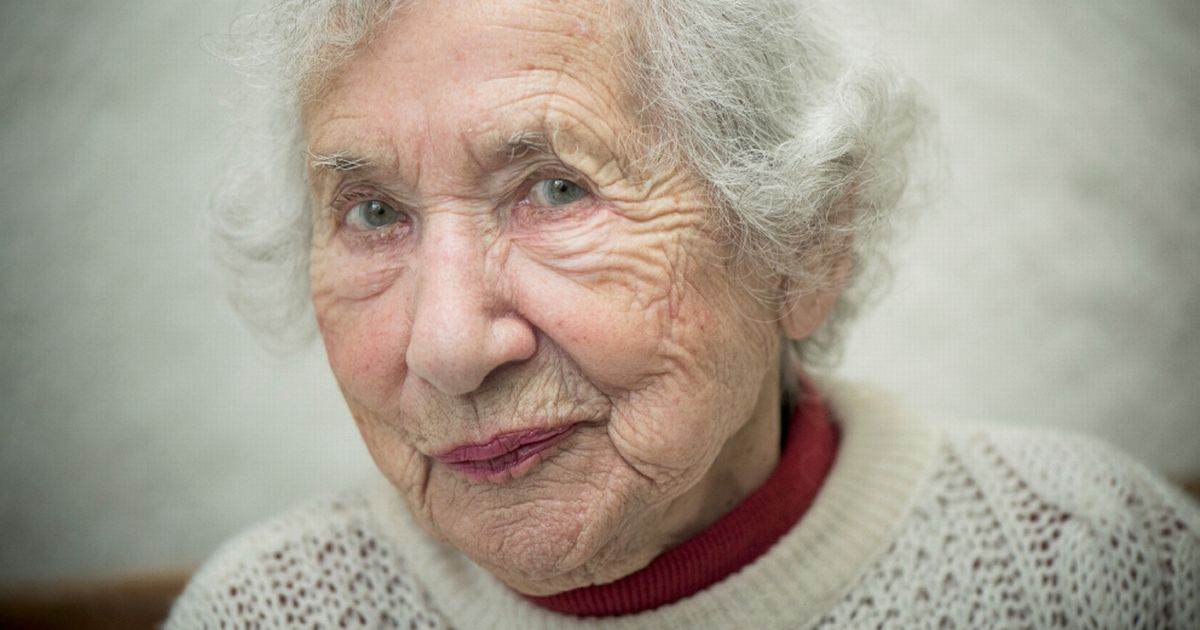 Jewish woman, 98, relives her daring secret life infiltrating Nazi headquarters