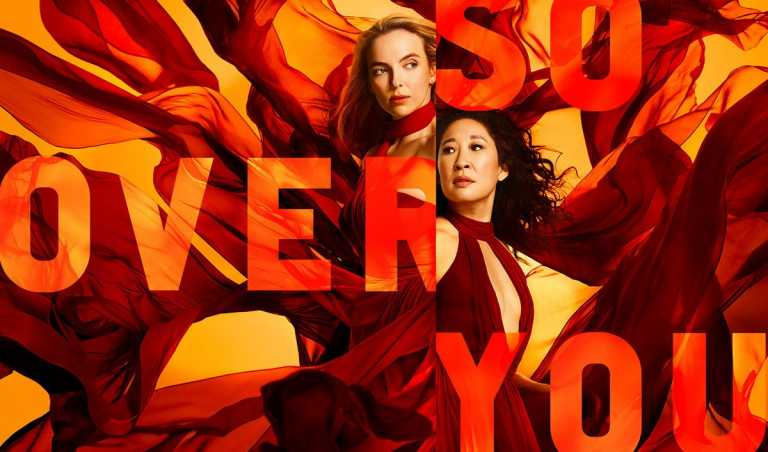 Killing Eve Season 4: Expected Release Date, Cast, Plot and Every Other Detail