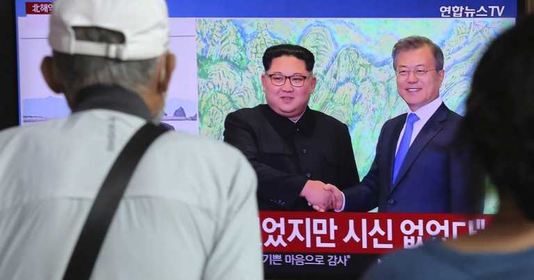 Kim Jong Un issues rare apology to South Korea over death of official
