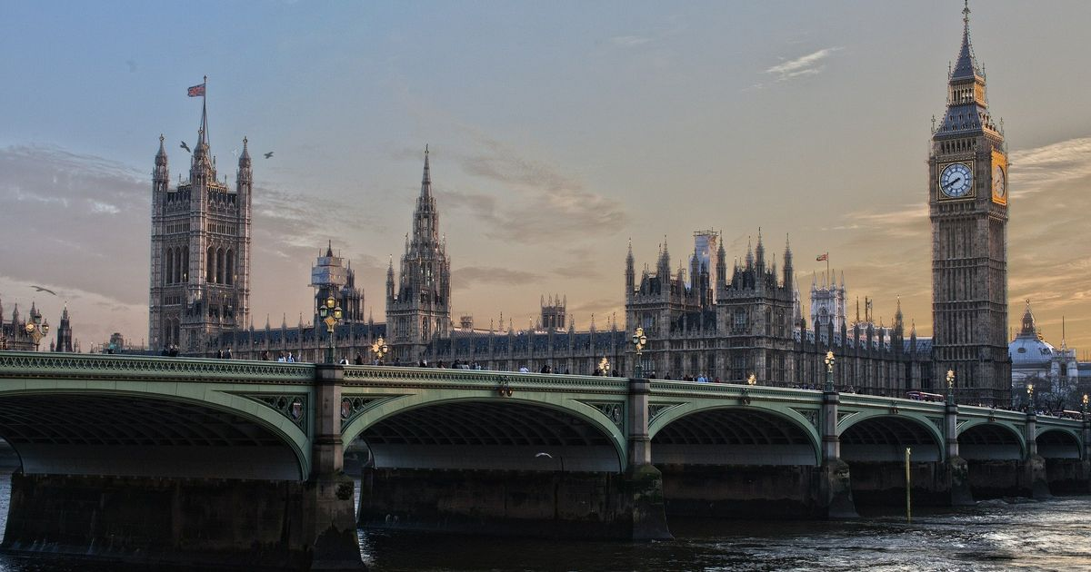 London placed on the national Covid-19 watchlist as area of concern