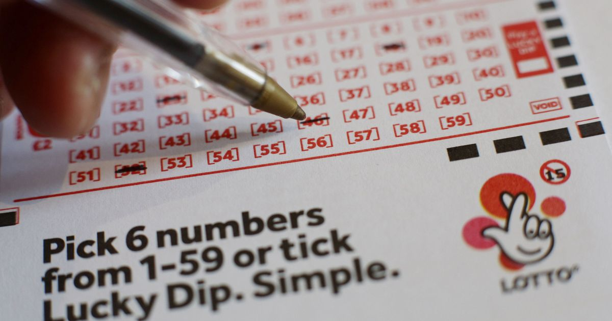 Lotto results and draw LIVE: Winning numbers for Wednesday, September 23