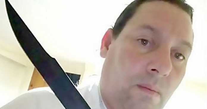 Man who 'cut up teen girls' on trial after remains found in freezer and drains