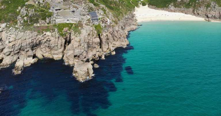 Most popular holiday home locations in the UK