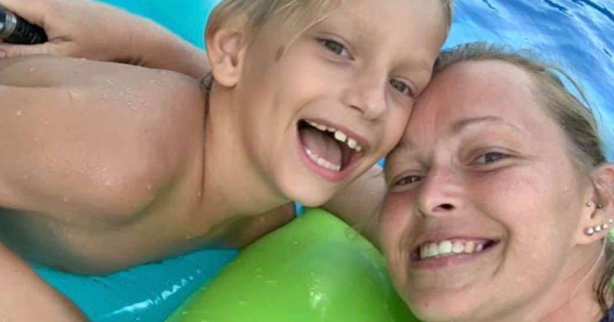 Mum's tragic carbon monoxide warning after son, 9, dies in boating accident