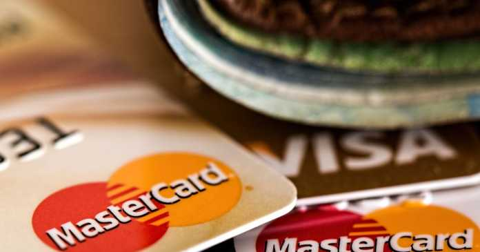 New rules for people with credit cards, overdrafts and loans